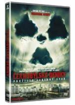 Černobylské deníky DVD
