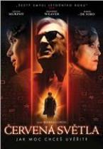 Červená světla DVD