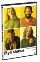 Čtyři slunce DVD