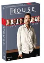 Dr. House 5. série DVD