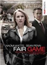 Fair Game DVD