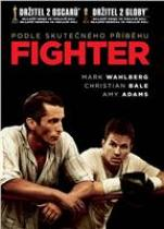 Fighter DVD