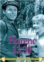Florenc 13,30 DVD
