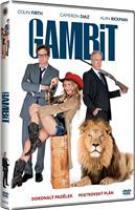 Gambit DVD