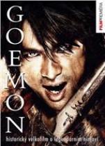 Goemon DVD