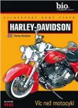 Harley - Davidson DVD