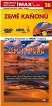Imax - Země kaňonů - Putování pouštěmi Jihozápadu DVD