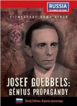 Josef Goebbels: Génius propagandy DVD