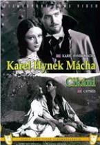 Karel Hynek Mácha + Cikáni DVD
