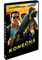 Konečná DVD