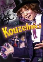 Kouzelníci DVD