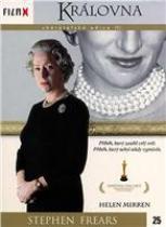 Královna DVD