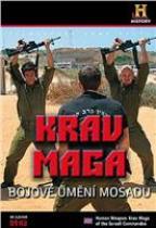 Krav Maga: Bojové umění Mosadu DVD