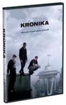 Kronika DVD