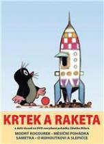 Krtek a raketa DVD