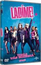 Ladíme DVD