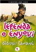 Legenda o Enyovi 1 DVD