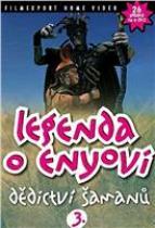 Legenda o Enyovi 3 DVD