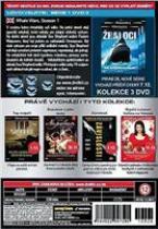 Lovci velryb 3 DVD