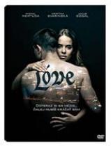 Lóve DVD