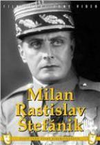 M.R. Štefánik DVD