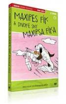 Maxipes Fík & Divoké sny Maxipsa Fíka DVD
