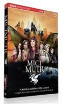 Micimutr DVD