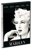 Můj týden s Marilyn DVD