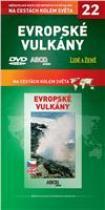 Na cestách kolem světa 22 - Evropské vulkány DVD