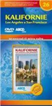 Nejkrásnější místa světa 26 - Kalifornie DVD