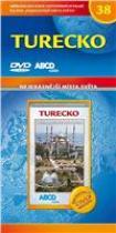 Nejkrásnější místa světa 38 - Turecko DVD