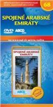 Nejkrásnější místa světa 68 - Spojené arabské emiráty DVD