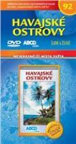 Nejkrásnější místa světa 92 - Havajské ostrovy DVD