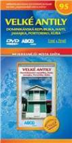 Nejkrásnější místa světa 95 - Velké Antily DVD