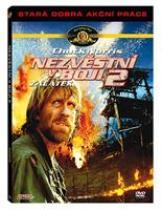 Nezvěstní v boji 2 DVD