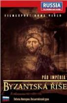 Pád impéria: Byzantská říše DVD