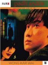 Padlí andělé DVD