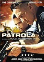 Patrola DVD