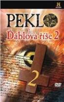 Peklo: Ďáblova říše 2 DVD