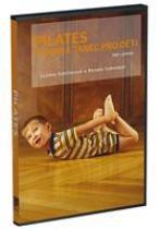 Pilates pro děti DVD