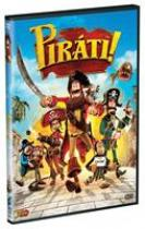 Piráti DVD