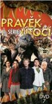 Pravěk útočí II. DVD 7 DVD