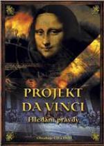 Projekt Da Vinci - Hledání pravdy DVD