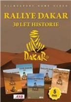 Rallye Dakar DVD