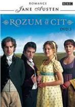 Rozum a cit 3. DVD DVD