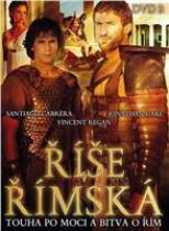 Říše římská 3 DVD
