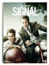 Signál DVD