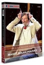 Síň slávy – Manéž Bolka Polívky DVD
