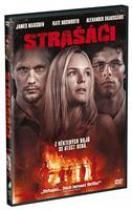 Strašáci DVD
