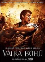 Válka bohů DVD